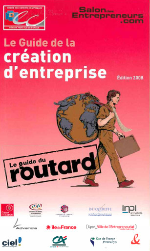 Guide du Routard 2008