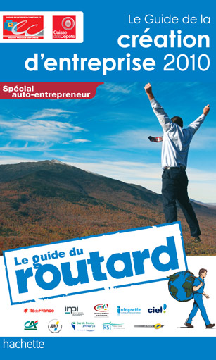 Guide du Routard 2010