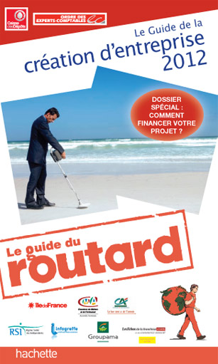 Guide du Routard 2012