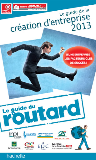 Guide du Routard 2013